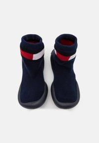 Tommy Hilfiger - Domácí obuv - blue - 3