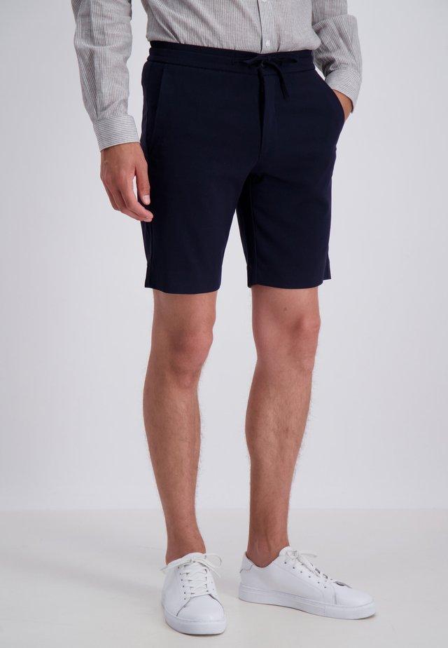 Shorts - navy