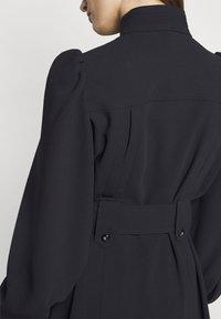 The Kooples - DRESS - Shirt dress - black - 4
