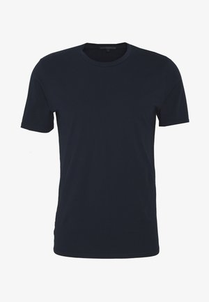 CARLO - T-shirt - bas - navy