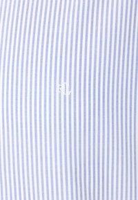 Lauren Ralph Lauren - EASYCARE FITTED - Formal shirt - blue/white - 2