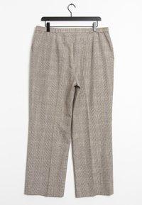 Basler - Trousers - beige - 1