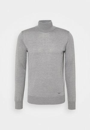 Jumper - grigio chiaro