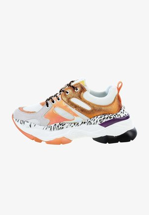 AGRANO - Trainers - orange