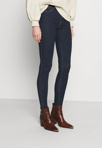 Desigual - DENIM_2SKIN II - Jeans Skinny Fit - blue - 0