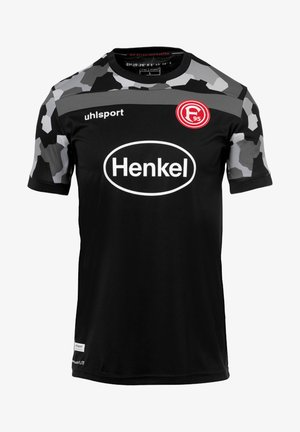 NATIONAL FORTUNA DÜSSELDORF - National team wear - schwarz