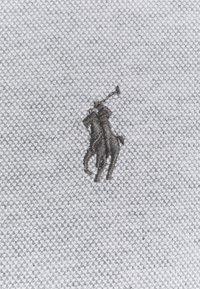 Polo Ralph Lauren - SHORT SLEEVE - Poloshirts - league heather - 2