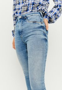 TALLY WEiJL - Jeans Skinny Fit - blU - 3