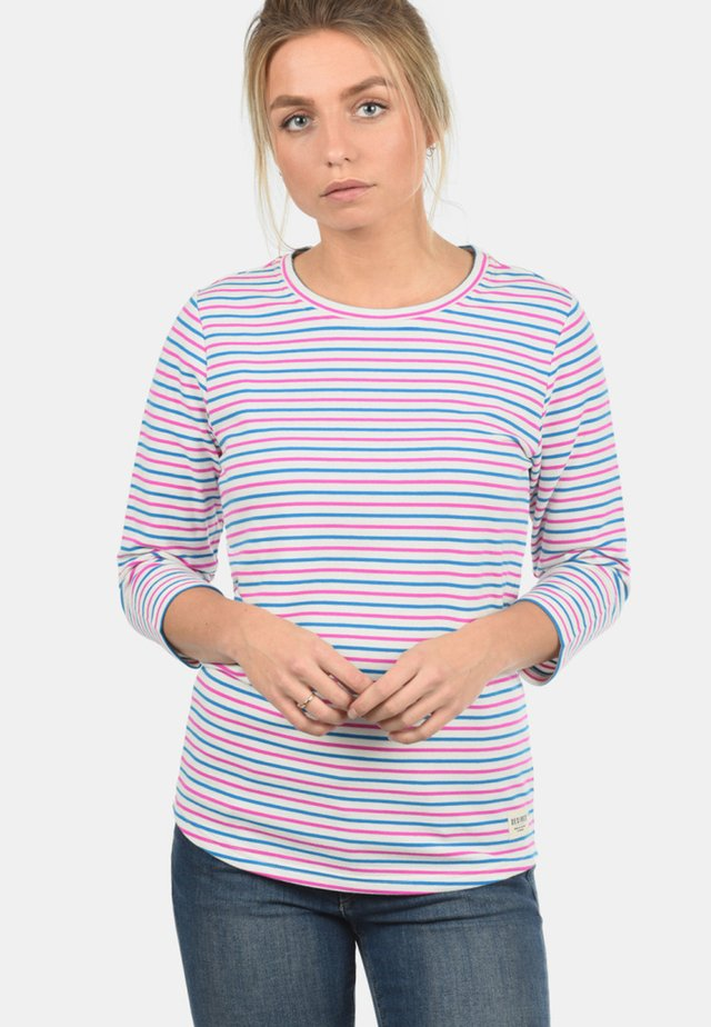 HELENE - Langærmede T-shirts - brilliant white