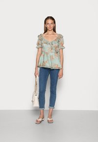 IN THE STYLE - JAC JOSSA  - Bluser - green - 1