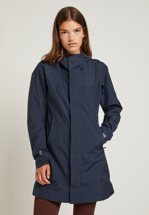 SOLANO COAT WOMEN'S - Summer jacket - cobalt moon