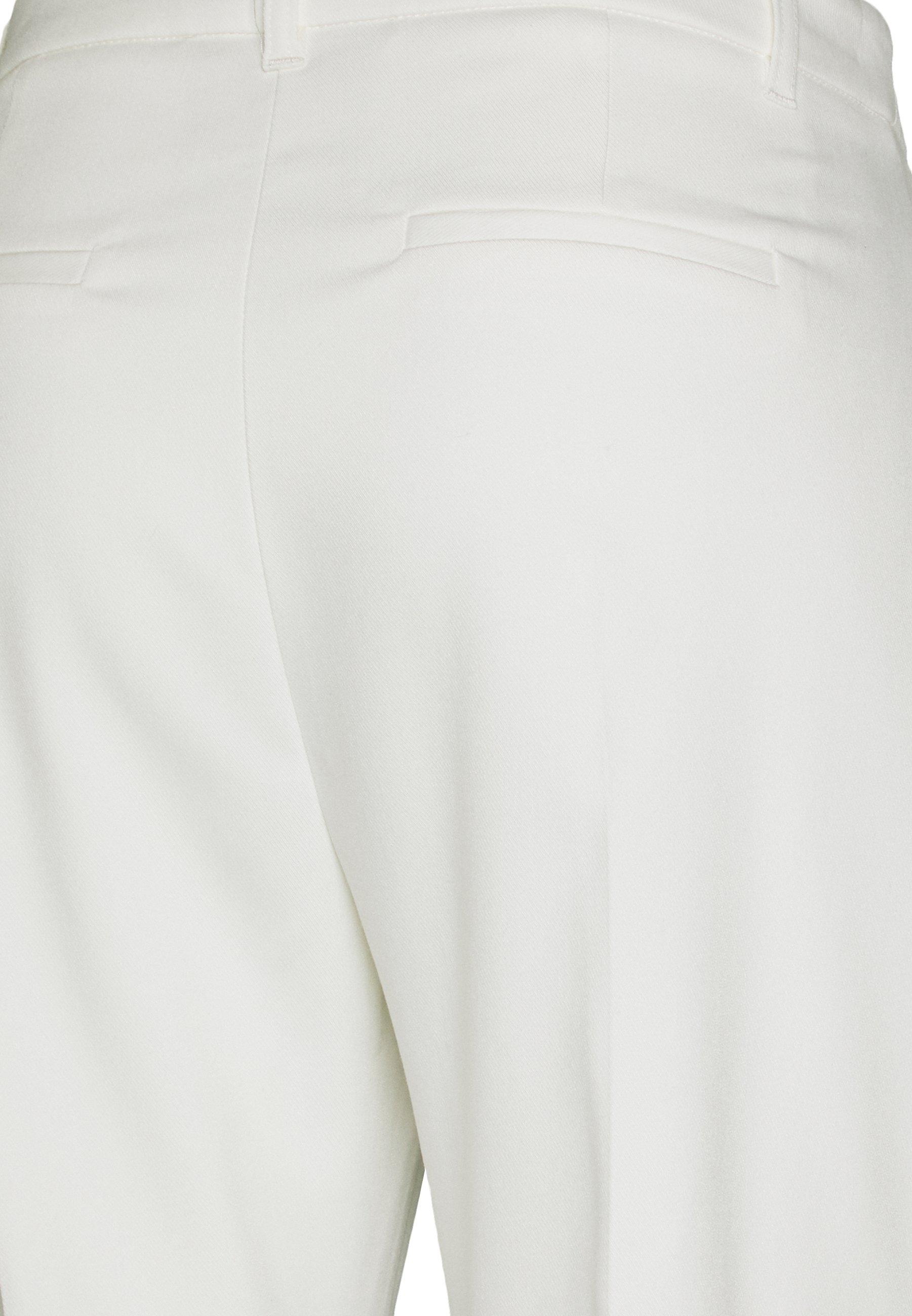 b.young BYDASI PANTS  - Pantalon classique - off white - Pantalons & Leggings Femme gzvOL