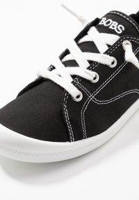 Skechers - BEACH BINGO - Trainers - black - 2