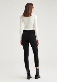 DeFacto - Leggings - Trousers - black - 1
