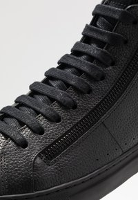 HUGO - FUTURISM HITO - Sneakersy wysokie - black - 5