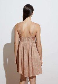 OYSHO - Day dress - light pink - 1