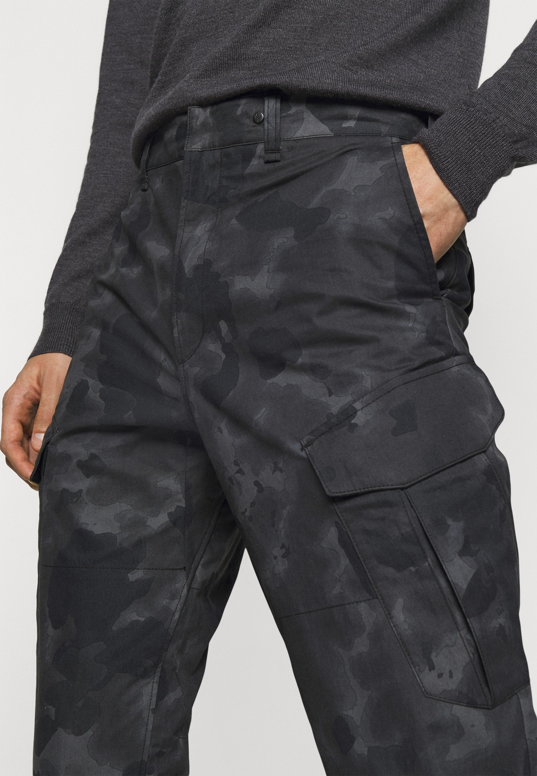 Homme CAMO CORBIN  - Pantalon cargo