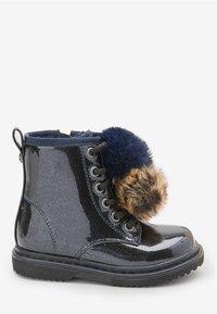 Next - Chaussures premiers pas - blue - 4