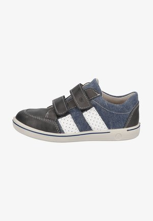 Touch-strap shoes - see/ozean