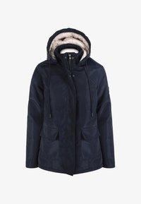 Felix Hardy - Winter jacket - navy - 4