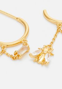 PDPAOLA - BREEZE - Boucles d'oreilles - gold-coloured - 2