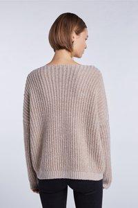SET - Sweatshirt - beige - 2