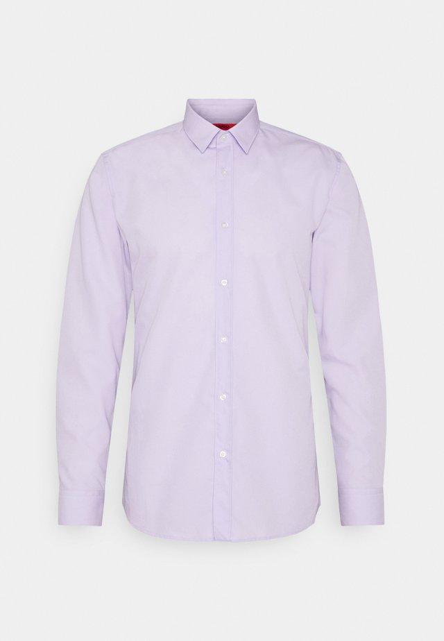 ELISHA - Chemise classique - light pastel purple