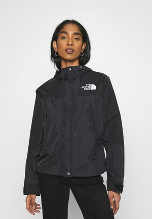 KARAKORAM - Light jacket - tnf black
