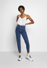Neuw - LOLA MOM - Relaxed fit jeans - blue denim