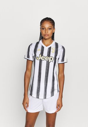 JUVE - Article de supporter - white/black