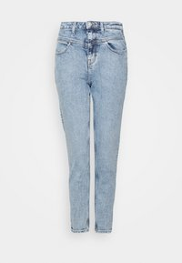 GRAMERCY TAPERED - Jeans baggy - linde
