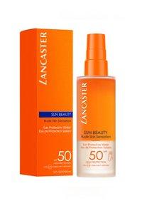 Lancaster Beauty - SUN BEAUTY SUN PROTECTIVE WATER SPF50 - Zonnebrandcrème - - - 1