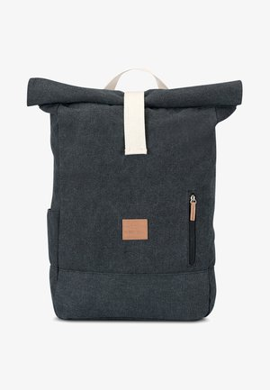 ROLL TOP ADAM - Rucksack - anthrazit