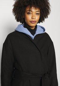InWear - ZAHRA COAT - Classic coat - black - 4