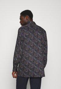 OLYMP Luxor - Luxor - Formal shirt - marine - 2