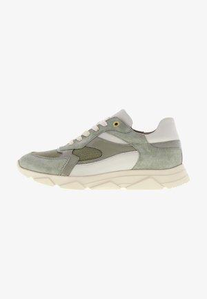KADY - Sneakers laag - grün