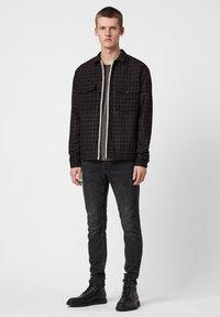 AllSaints - Light jacket - black - 1