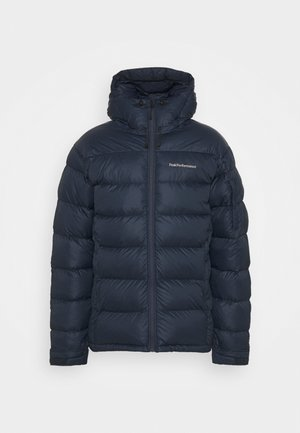 FROST JACKET - Dunjacka - blue shadow