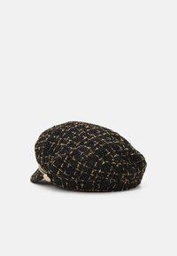 ALDO - KEDAUMWEN - Cappello - black/gold/multi - 1