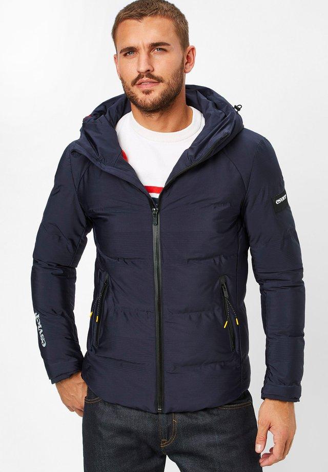 WILD - Outdoor jacket - navy