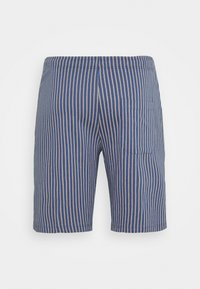 Schiesser - BERMUDA - Pyžamový spodní díl - jeansblau - 7