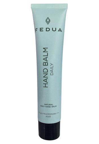 HAND BALM DAILY EXTRAORDINARY ROSE - Hand cream - 3201 white