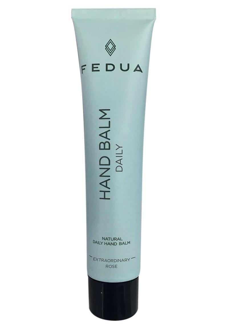 Fedua - HAND BALM DAILY EXTRAORDINARY ROSE - Hand cream - 3201 white