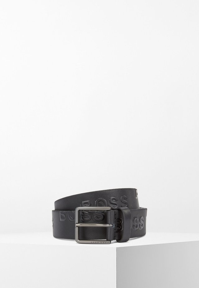 THERY - Ceinture - black