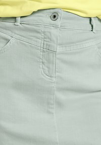 Gerry Weber - Pencil skirt - aqua grey - 4