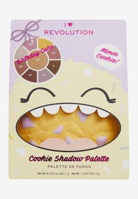 I Heart Revolution - I HEART REVOLUTION BIRTHDAY CAKE COOKIE PALETTE - Eyeshadow palette - multi - 2