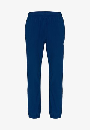 ALVI TECH - Trousers - dunkelblau