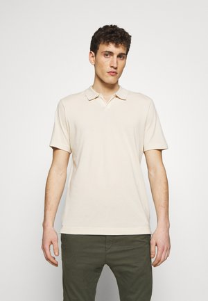 PAUL - Poloshirt - oat