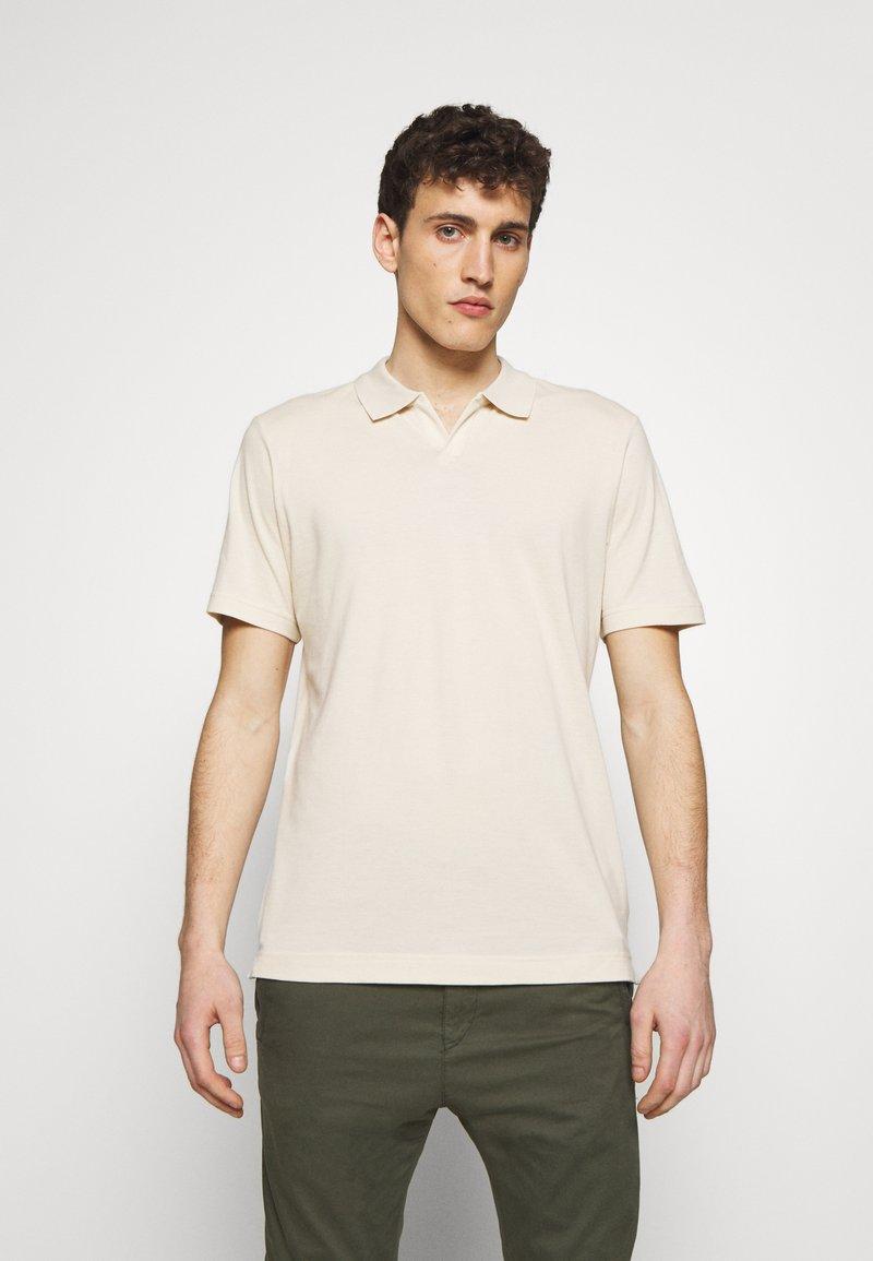 NN07 - PAUL - Polo shirt - oat