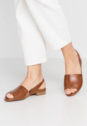 Sandaler - terra